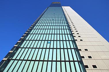 Japan Photo | Nikken Sekkei 日建設計 Japanese architecture office