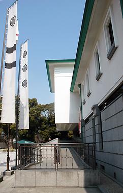 Japan Photo Archiv  Tokugawa-Kunstmuseum 徳川美術館 Theater und Museen / Nagoya