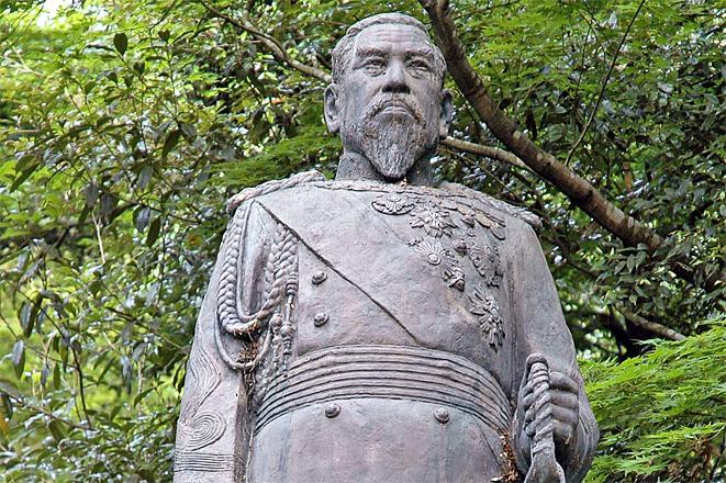 Japan Photo | Emperor Meiji = meiji-tenno 明治天皇 Japanese ... Theodore Roosevelt