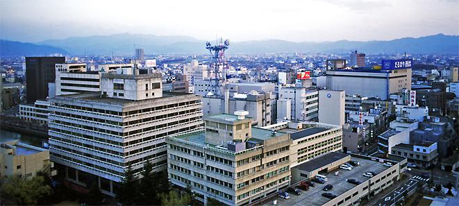 Fukui Japan  City new picture : Japan Photo | Fukui 福井 Japanese city