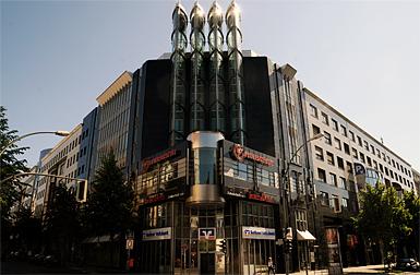 quasar architektur