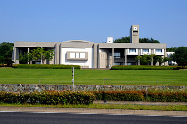 University Of Toyota >> Japan Photo Toyota Hall Of Nagoya University Maki Fumihiko