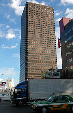 Japan Photo Nikken Sekkei 日建設計 Japanese Architecture Office